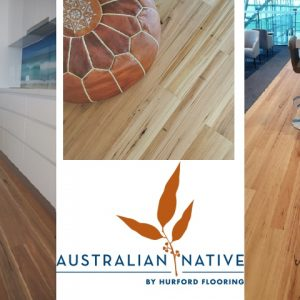 Australian Native Range