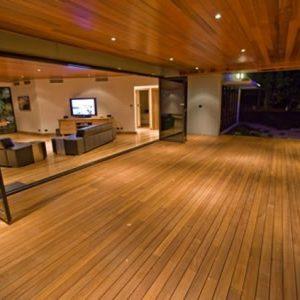Decking - Timber