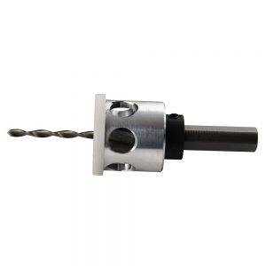 10G Carbitool Countersink Drill Bit