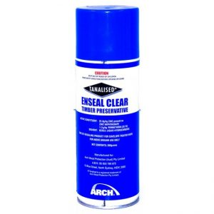Enseal Clear Timber Preservative
