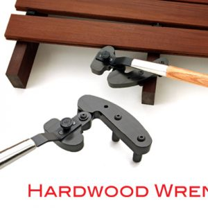 Deckwise Decking Clamp