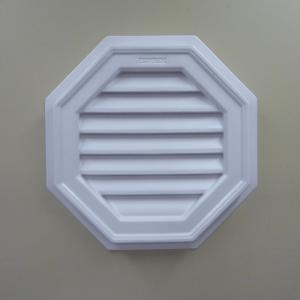 Gable Vent Octagonal 440x440mm Functional
