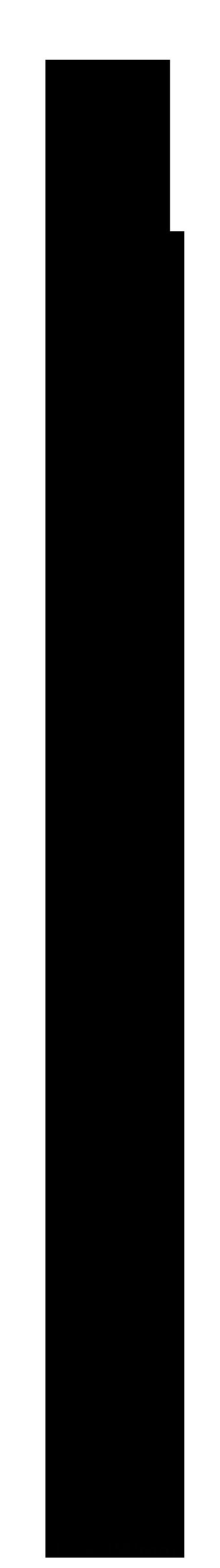 York MDF Primed Skirting Board 18mm Profile